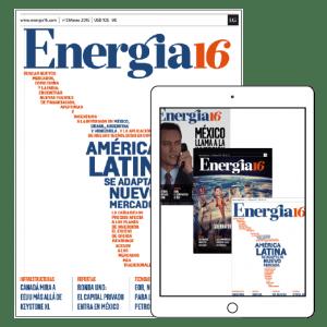 """3 """"America Latina se adapta al nuevo mercado"""""""