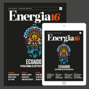 "5 ""Ecuador Revoluciona su sector energético"""