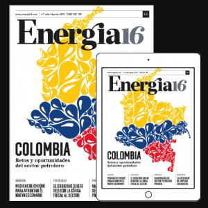 """7 """"Colombia Retos y oportunidades del sector petrolero"""""""