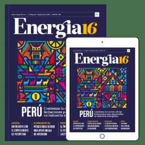 """8 """"Perú Comienza la carrera de las licitaciones para desarrollar su industria energética"""""""