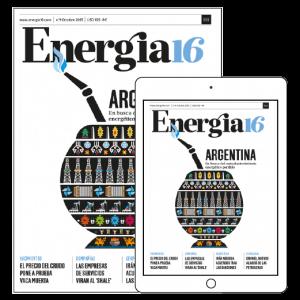 """9 """"Argentina en busca del autoabastecimiento energético perdido"""""""