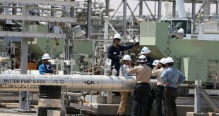 Aramco, la más grande empresa petrolera del mundo, anunció este domingo su ingreso en el mercado bursátil saudí.