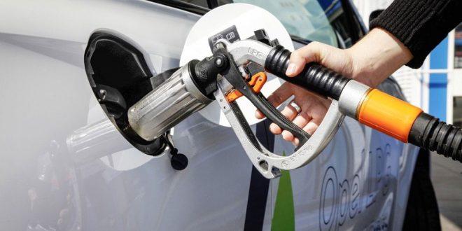 Hasta septiembre pasado y en lo que va de año se vendieron 21 mil 766 coches a gas/@realegas Auto Gas GLP