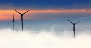 Se ha experimentado un incremento de generación de energía eólica por los incentivos legales y las inversiones