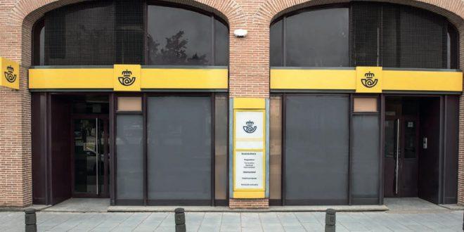 Desde las oficinas es posible realizar digitalmente trámites oficiales.