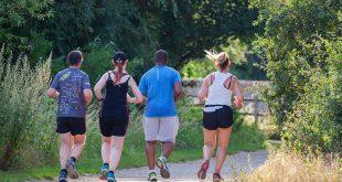 La obesidad se previene no solo con alimentación adecuada, sino con la práctica rutinaria de ejercicio físico/Pixabay