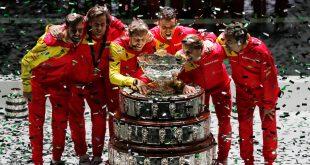 Copa Davis de España