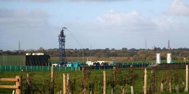 """Con su decisión de prohibir el uso del """"fracking"""", el gobierno británico hace un giro de 360 grados respecto a las técnicas para la extracción de gas."""
