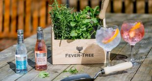 Fever-Tree en la Madrid Craft Week