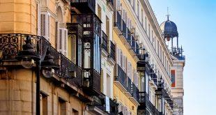 hipotecas sobre viviendas
