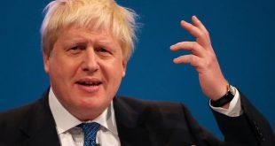 """Boris Johnson reveló que siente un """"profundo arrepentimiento"""" por no haber logrado la separación de su nación de la UE el 31 de octubre."""
