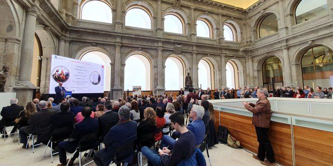 A la venta moneda conmemorativa de los 200 años del Museo del Prado