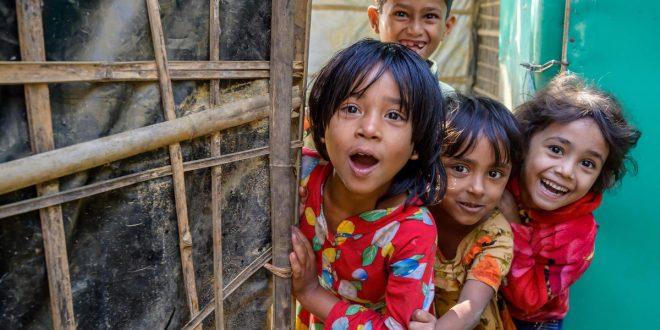 Los niños experimentan una violencia inimaginable 30 años después de la ratificación de la Convención de los Derechos del Niño