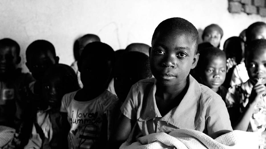 Millones de niños en el mundo hipotecan sus futuros por guerras, violencia y pobreza