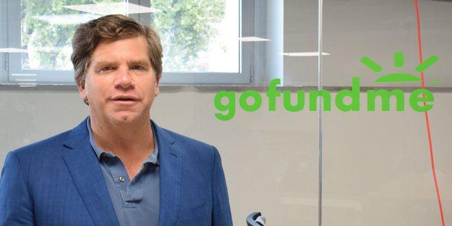Entrevista Rob Solomon, GoFundMe