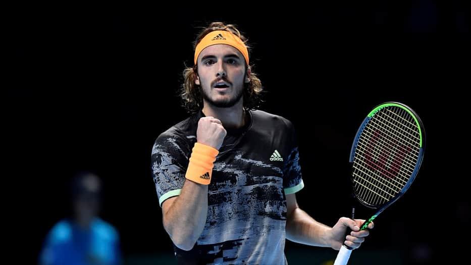 Finales de la ATP 2019