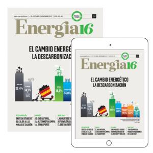 """21 """"El Cambio Energetico a la descarbonizacion"""""""