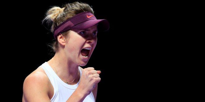 final de las WTA Finals 2019