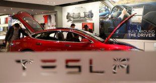Las autoridades alemanas ofrecen subvencionar con hasta 6 mil euros la adquisición de los coches eléctricos de Tesla.