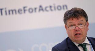 El secretario general de la Organización Meteorológica Mundial (OMM), Petteri Taalas
