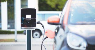 2020 vehículos eléctricos