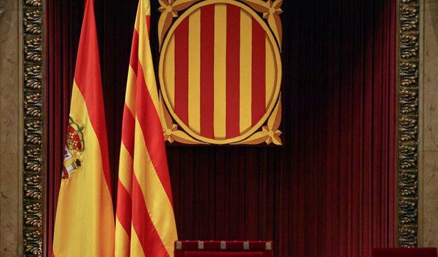 Cataluña: entre la Generalitat y el Gobierno de España