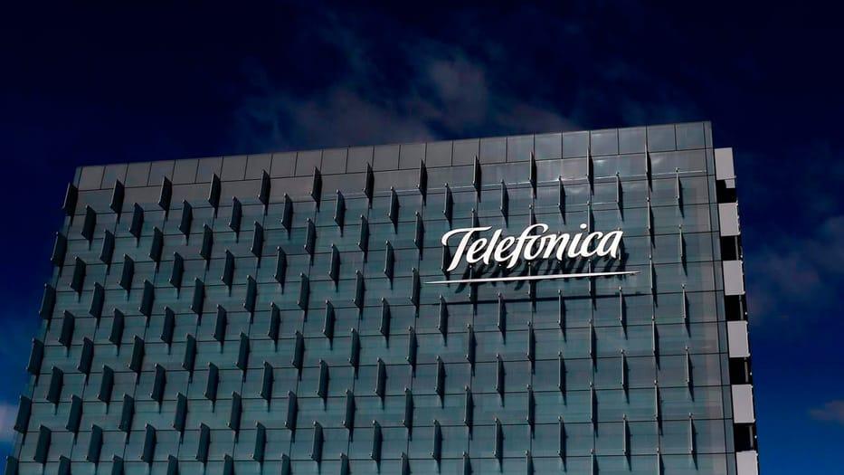 Telefónica apuesta por el desarrollo 5G en Alemania