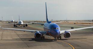 Aeronáutica emisiones