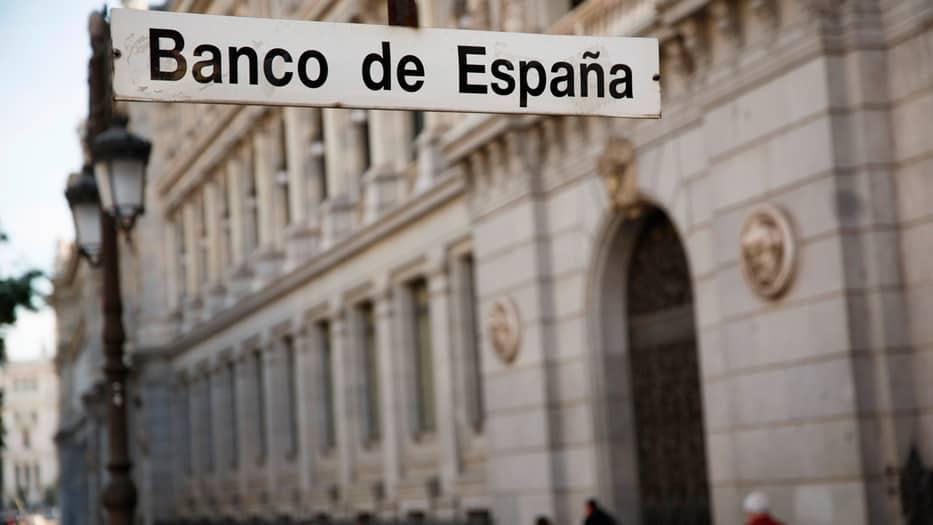 Las previsiones del Banco de España sobre el déficit y el paro no son alentadoras