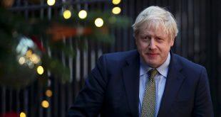 Videoblog de Gorka Landaburu: Good Bye Europa. Dijo que por ahora el Reino Unido sigue siendo más que nunca una isla