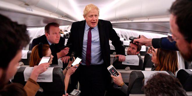 Elecciones generales en Reino Unido definirán el destino del Brexit
