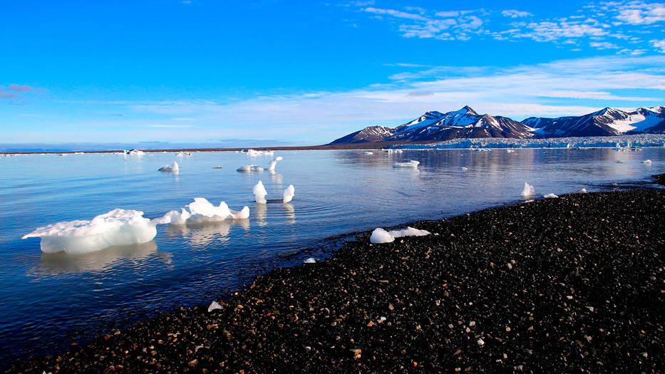 La desaparición de los glaciares del planeta traerá graves consecuencias a la humanidad