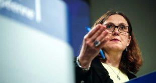 Cecilia-Malmström