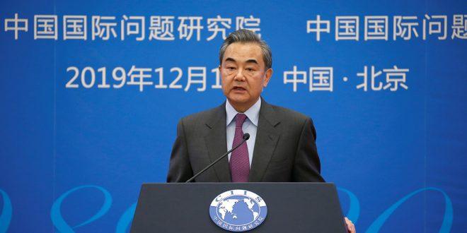 China suspendió los aranceles