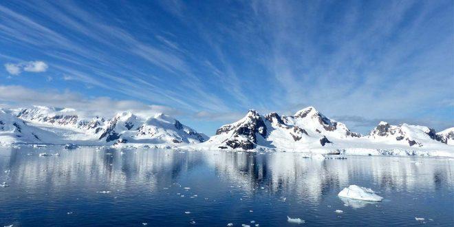 100 mujeres para liderar la crisis climática desde la Antártica