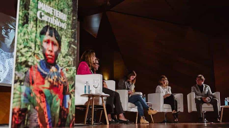 """Se gana en efectividad y eficiencia cuando se informa a la sociedad sobre su esfuerzo, el impacto que tienen las acciones sostenibles. """"El ciudadano tiene que percibir que actuando localmente participa en la globalidad""""."""