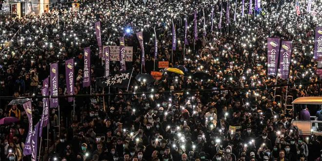 Tres historias de luz y esperanza por los Derechos Humanos