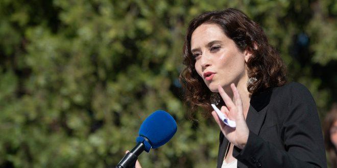 Gobierno de Madrid pide apoyo para atender a refugiados