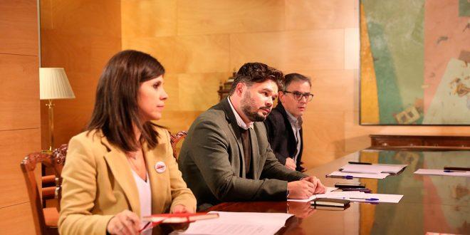 ERC dilatará investidura de Pedro Sánchez hasta después de Navidad o Fin de Año
