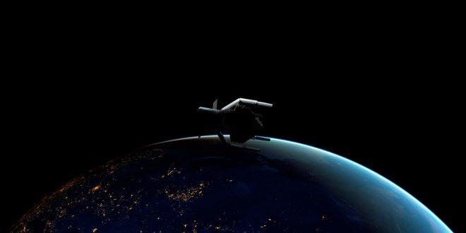 La ESA lanzará misión en 2025 para limpiar la órbita terrestre