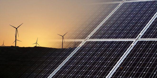 España energías
