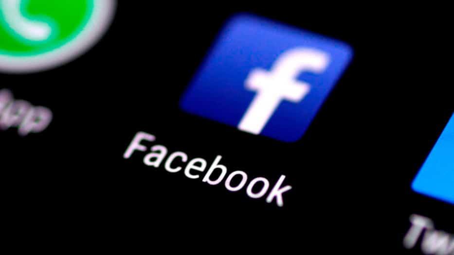 Esta es la primera operación que Facebook hace en España