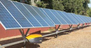 Fotovoltaicos en Castilla y León