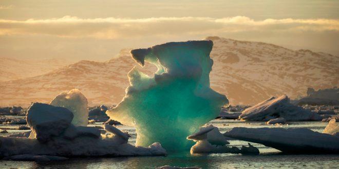 Deshielo en Groenlandia es más grave hoy que en la década de los 90