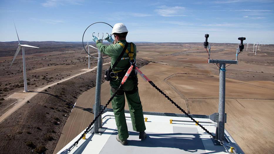 . La compañía apuesta por un modelo descarbonizado redoblando sus inversiones en España y el mundo.