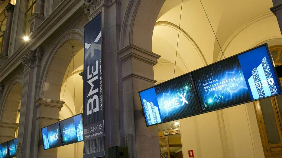 Ibex 31 de diciembre