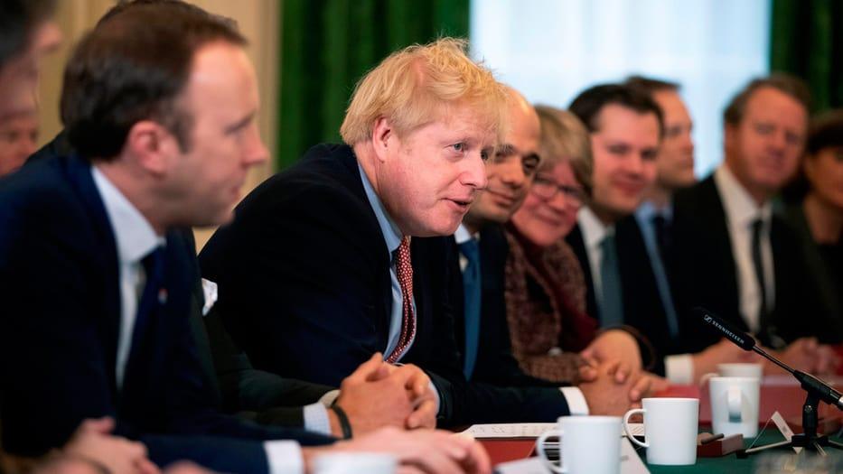 El 'premier' tiene todo a favor en el Parlamento para sacar adelante el Brexit