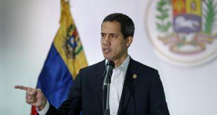 El presidenteGuaidó, de forma reiterada, ha llamado a los militares a cumplir con la obligación de restablecer el hilo constitucional