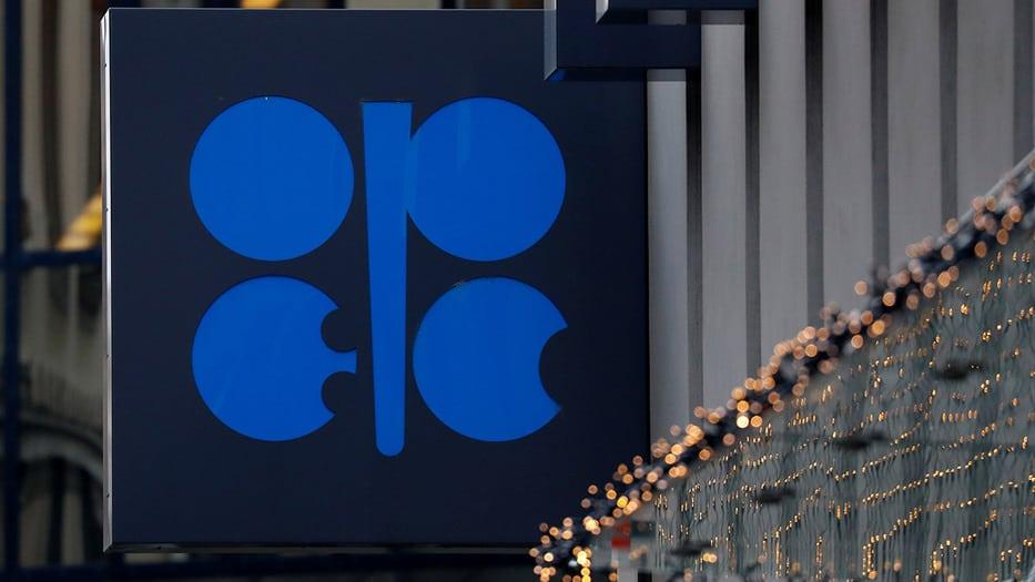 Mercado petrolero en 2019