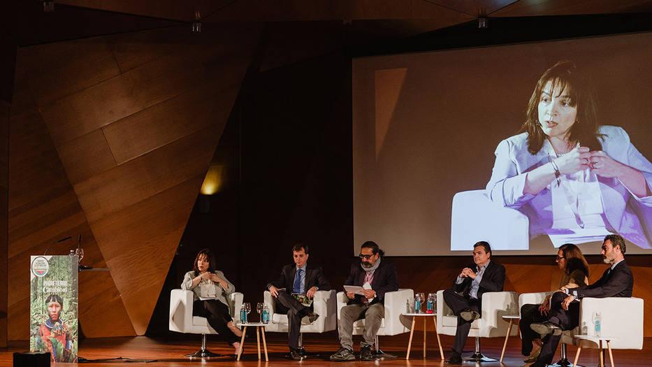Especialistas se dieron cita en la Mesa de Debate de Economía Circular, del Congreso Internacional de Sostenibilidad del Medioambiente